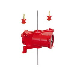 HO Twistlock Weichenmotor für Z bis O_60731