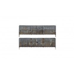 N Privacy Fence_60956
