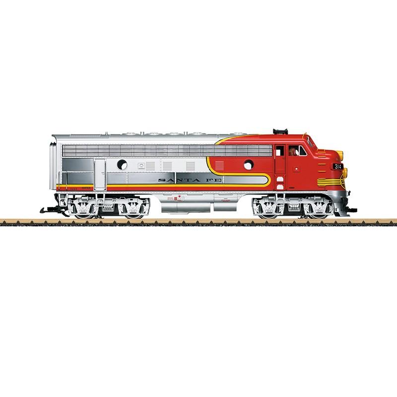 G F7A Santa Fe 312_61047