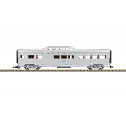 G Santa Fe Dome Car_61060