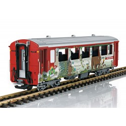 G RHB Schnellzugwagen 2. Klasse_61067