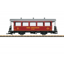 G DFB Furka Bergstrecke Personenwagen B 2206_61085