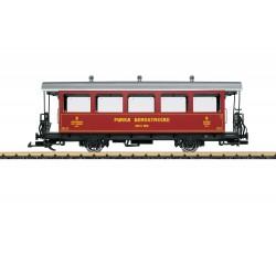 G DFB Furka Bergstrecke Personenwagen B 2210_61087