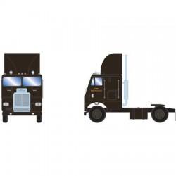 HO Freightliner Truck w/2 Axle, UPS_61124