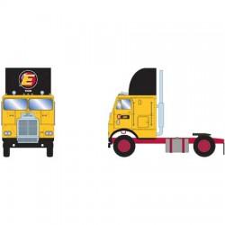HO Freightliner Truck w/2 Axle, Estes_61136