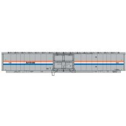 HO 60' Material Handling Car MHC-2 Amtrak 1550_61638