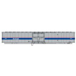 HO 60' Material Handling Car MHC-2 Amtrak 1541_61640
