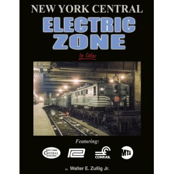 New York Central Electric Zone In Color_61935