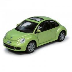 O 1/43 VW Beetle grün_61959