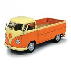 O 1/43 VW T1 Pick-up orange_61965
