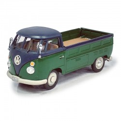 O 1/43 VW T1 Pick-up grün_61967
