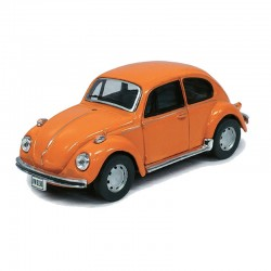 O 1/43 VW Käfer orange_61971