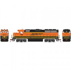 HO GP60 BNSF 200 DCC Ready_62125