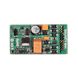 TSU-21PNEM Digital SCD w/21-Pin Alco Set 6-functio_62297