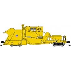 HO Jordan Spreader Union Pacific X11961_62318
