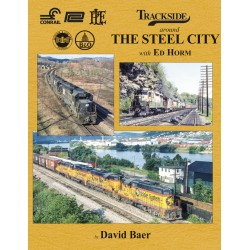 Trackside around The Steel City with Ed Horm_62499