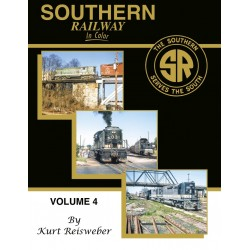 Southern Railway In Color Volume 4_62501