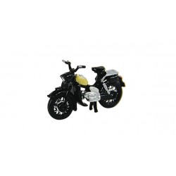 HO Puch VS50 Moped_62520