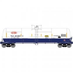 HO RTC 20k Acid Tank Car TILX / Dupont 3-pack_62542