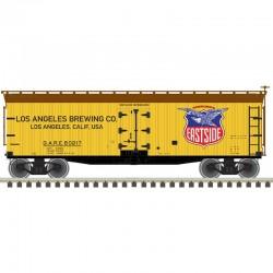 N 40' wood reefer Eastside 60219_62705