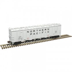N 4180 Airslide Hopper Northern Pacific 75911_62780
