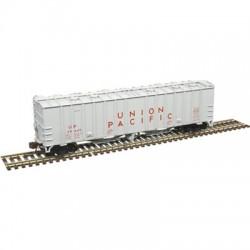 N 4180 Airslide Hopper Union Pacific 20448_62796
