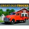 2021 Great Old Trucks Kalender_63068