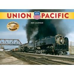 2021 Union Pacific Kalender (Tidemark)_63132