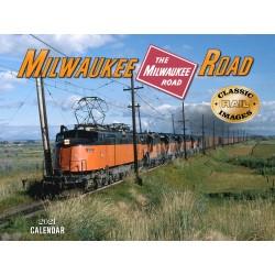 2021 Milwaukee Road Kalender_63150