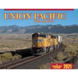 2021 Union Pacific Kalender (Steamscenes)_63154