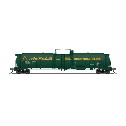 N Cryogenic Tank Car (2-pack) Air Products_63205