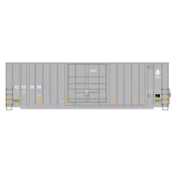 HO Gunderson 50ft high cube Box C IC 533001_63306