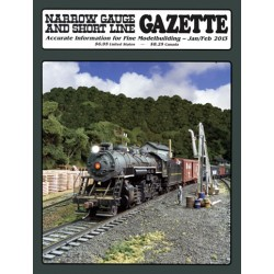 Narrow Gauge Gazette 2013 Jan / Feb_63359