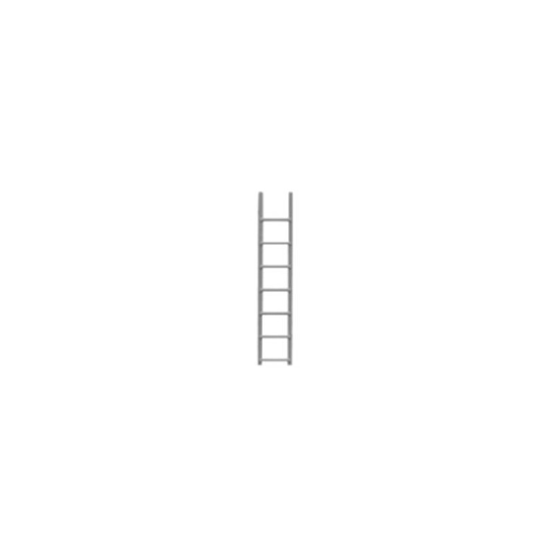 "HO Freight Car Ladders pkg(8) Reefer-Style (14"" Sp_63385"
