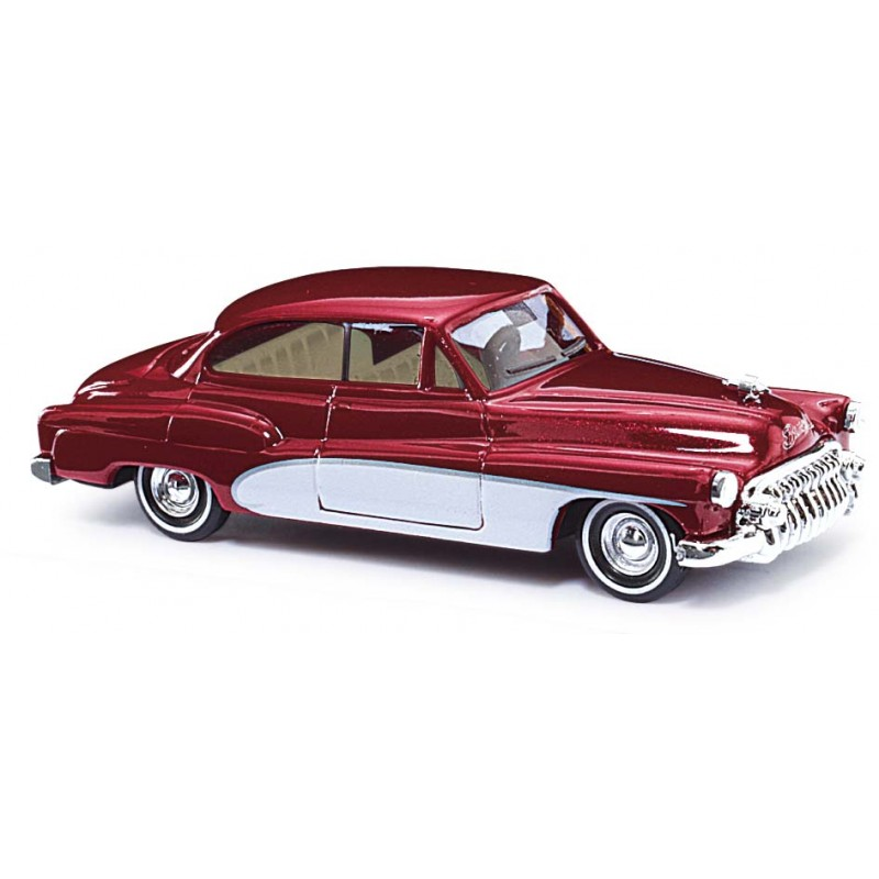 HO Buick 50 Deluxe rot_63394