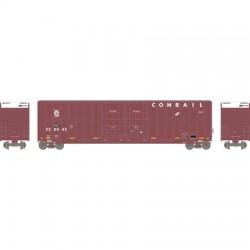 HO 60 Berwick Hi-cube box car Conrail 223343_63411