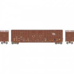 HO 60 Berwick Hi-cube box car MP 269469_63424