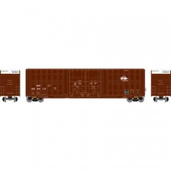HO 60 Berwick Hi-cube box car MP 269473_63427