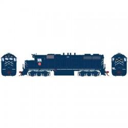 HO GP38-2 Missouri Pacific 2046 DCC Ready_63444