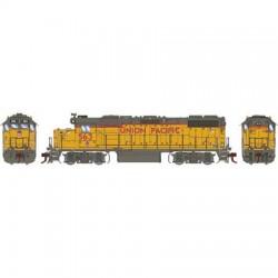 HO GP38-2 Union Pacific 643 DCC Ready_63458