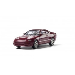 HO Coupe - Modern Era Vehicles - Maroon_63605