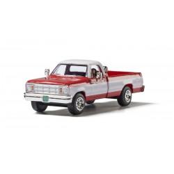 HO Two-Tone Truck_63645