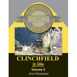 Clinchfield In Color Volume 2_63703
