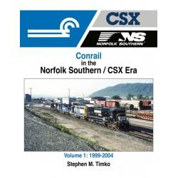 Conrail in the Norfolk Southern / CSX Era Volume 1_63705