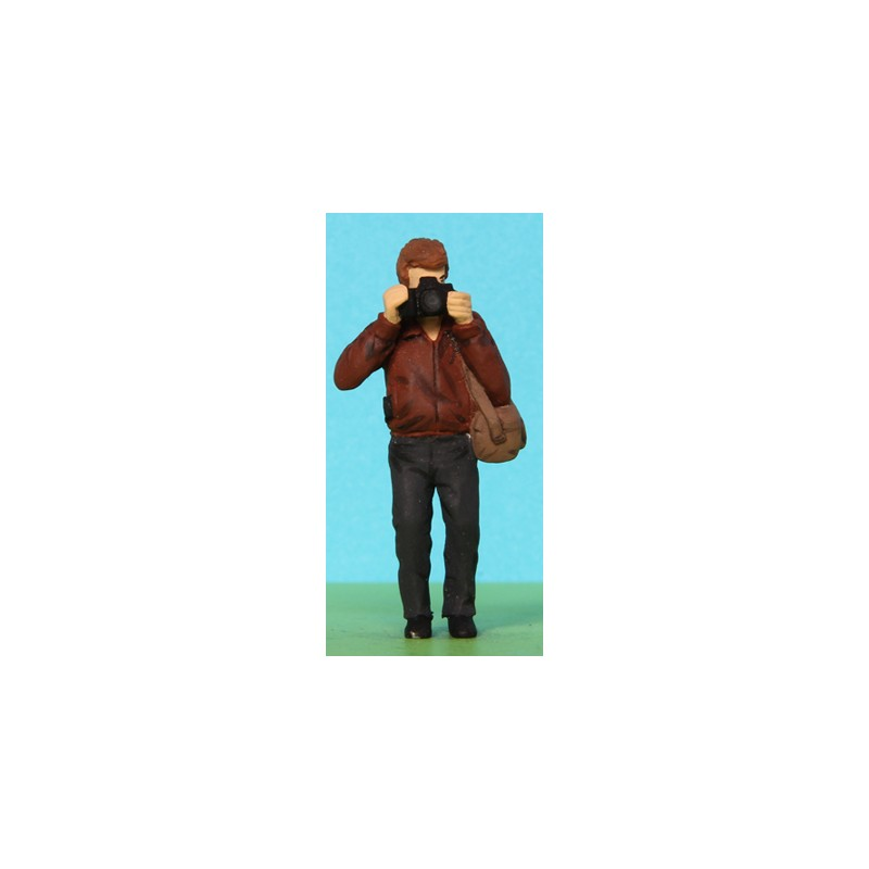2301-A137 Photographer w. zip jacket_6380