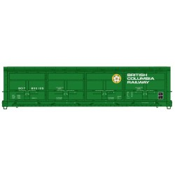 HO 56 Thrall All-Door Boxcar BCIT 800113_63871