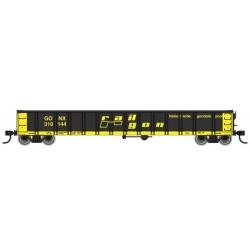 HO 52' Railgon Gondola Railgon GONX 310160_63915