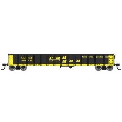 HO 52' Railgon Gondola Railgon GONX 310330_63917
