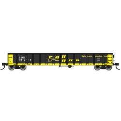 HO 52' Railgon Gondola Seaboard System 481642_63923
