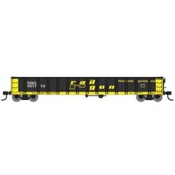 HO 52' Railgon Gondola Seaboard System 481774_63925